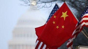 Çin ABD tarım ürünlerine yönelik ithalat kısıtlamalarını ...