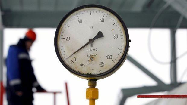Doğal gaz ithalatı aralıkta azaldı