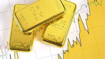Altın destekli borsa fonları rekordan rekora koşuyor