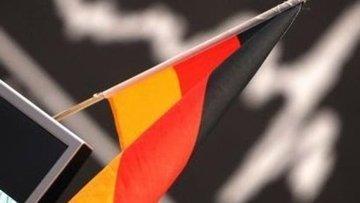 Almanya geçici olarak kamu borçlanması limitlerini askıya...