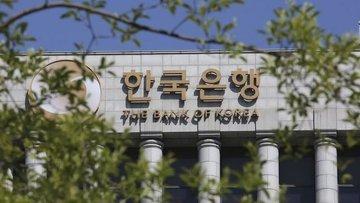 Kore MB faizleri sürpriz bir şekilde değiştirmedi