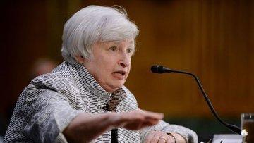 Yellen: Koronavirüs ABD ekonomisini resesyona sokabilir