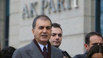 AK Parti/Çelik: (İdlib) Hazırlıklarımız tamam. Süre doldu...