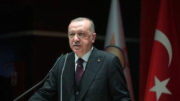 Erdoğan: İdlib'de gelişme lehimize döndü