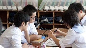 Japonya'da virüs nedeniyle tüm okullar kapatıldı