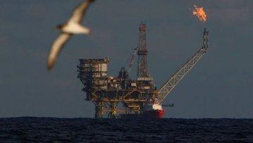 Lübnan, Akdenizdeki petrol ve doğal gaz arama çalışmaları...