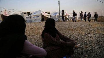 Reuters: Göçmenlere Avrupa kapıları açıldı