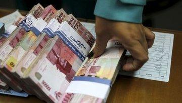 Asya paraları rupi öncülüğünde düştü