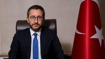 Fahrettin Altun: Suriye'deki operasyonlarımız devam edecek