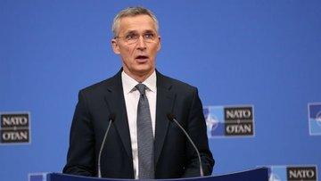 NATO/Stoltenberg: NATO Türkiye için daha fazla ne yapılab...