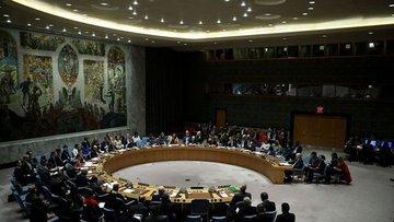 BM Güvenlik Konseyi'nde İdlib oturumu