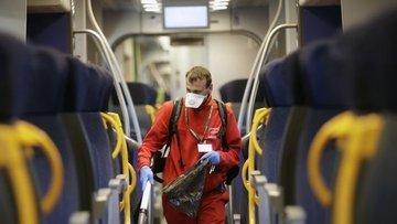 Koronavirüs nedeniyle 5 milyon şirket riskte, hasar 1 tri...
