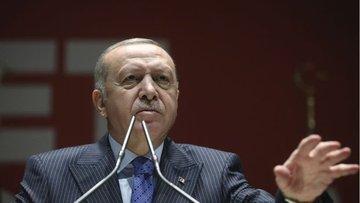 Erdoğan: Şehit sayımız 36'ya çıktı