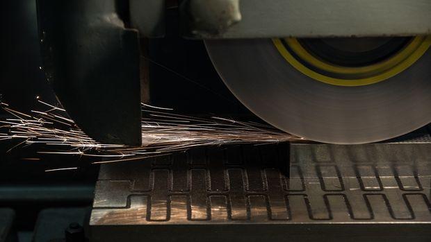 İSO Markit imalat PMI Şubat'ta 2 yılın zirvesine çıktı