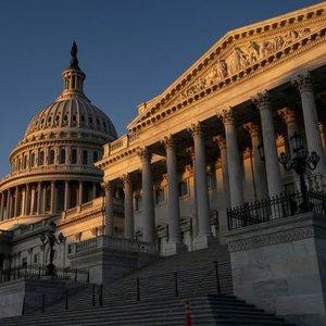 ABD KONGRESİ'NDEN KOVİD-19 İLE MÜCADELEYE 7,8 MİLYAR DOLARLIK BÜTÇE