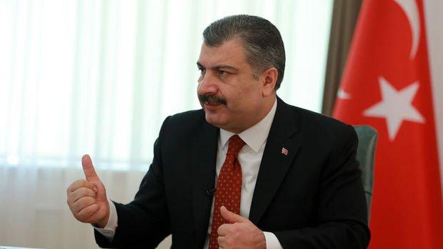 Koca: Koronavirüsü salgınının Türkiye'de olma ihtimali yüksek