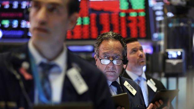 Küresel Piyasalar: Hisseler kayıplarını genişletti, güvenli varlıklar yükseldi