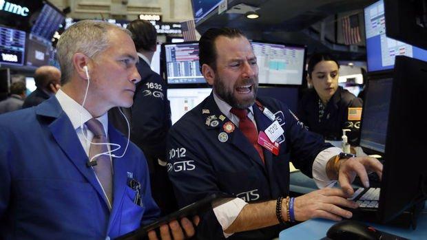 "Küresel piyasalar ""ayı piyasasına"" hazırlanıyor"