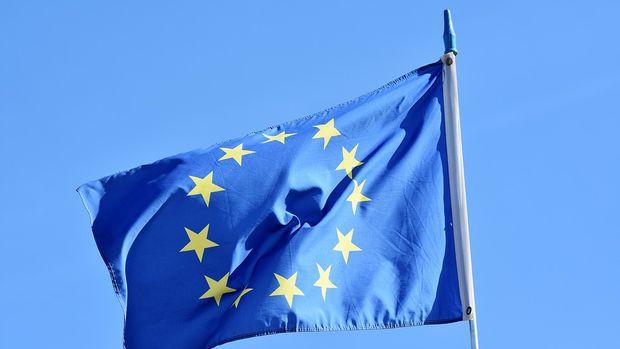 Avrupa'da sanayi üretimi