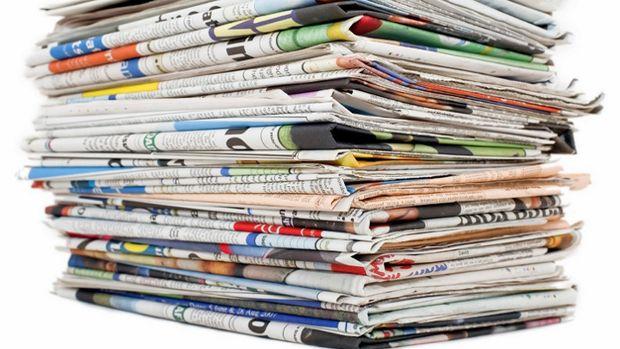 Ekonomi basınında bugün - 13 Mart 2020