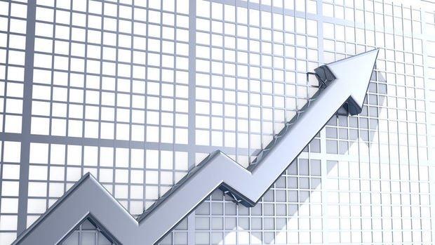Toplam ciro endeksi Ocak'ta yıllık yüzde 20,5 arttı