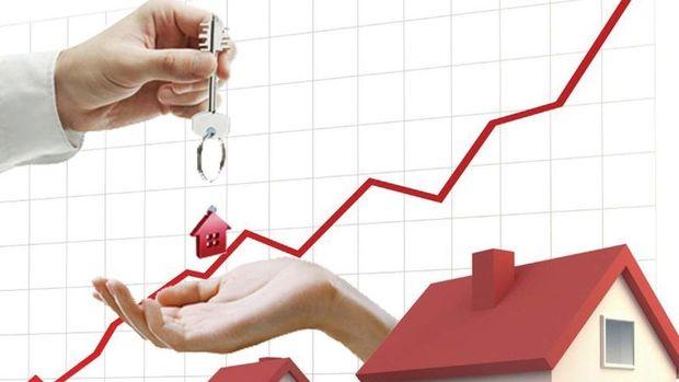 Türkiye'de gayrimenkul satışı, yılın ilk iki ayında yüzde 41 arttı