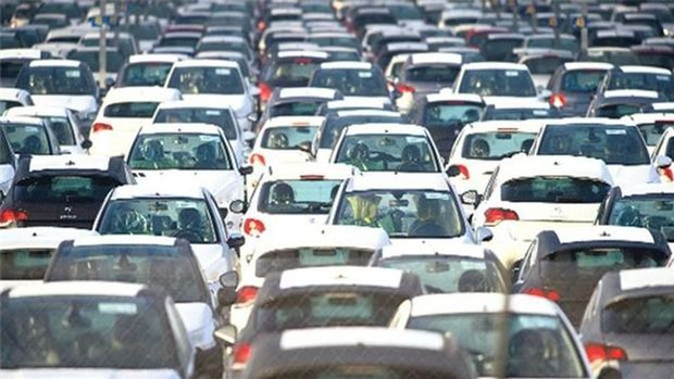 ABD'ye otomotiv ihracatı yükselişe geçti