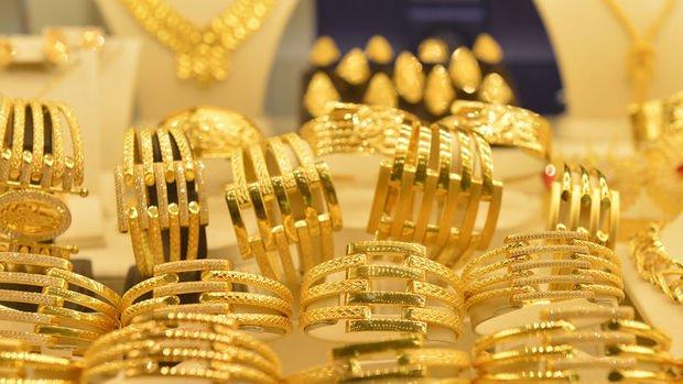 Kapalıçarşı'da altın fiyatları (13.03.2020)