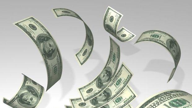 TCMB beklenti anketi: Yıl sonu dolar/TL beklentisi yükseldi