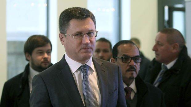 Rusya/Novak: Üretim kısıntısı anlaşması için gerekli şartlar yok