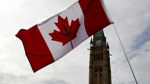 Kanada'dan koronavirüs ve petroldeki düşüşe çifte önlem