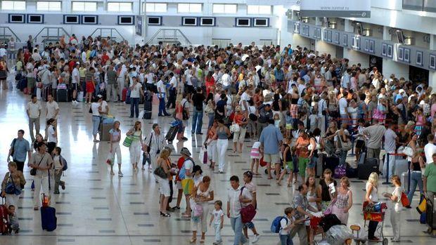 Uçuş yasağı olan 9 Avrupa ülkesindeki Türkler 18 Marta kadar dönebilecek