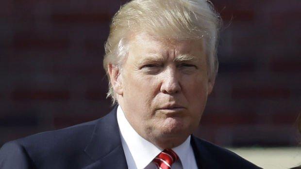 ABD Başkanı Trumpın koronavirüs testi