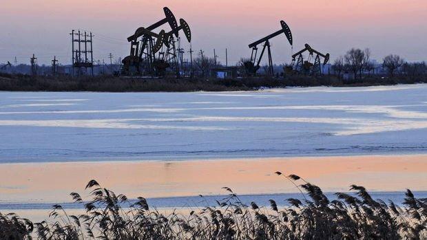 Petrol devleri 1 haftada 495 milyar dolar kaybetti