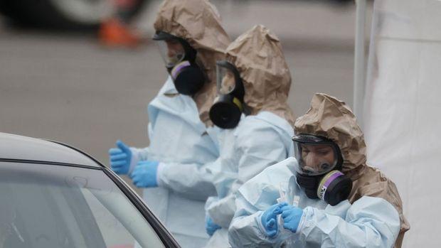 Flaman Biyoteknoloji Enstitüsü: Koronavirüsü etkisiz hale getirdik