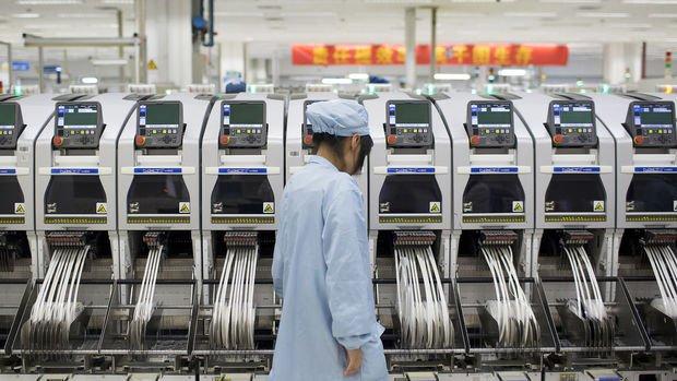 Çin'in sanayi üretimi ve perakende satışlarında tarihi düşüşler