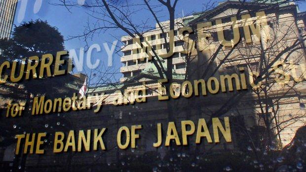 Japonya MB teşvikleri artırdı ancak faiz indirmedi