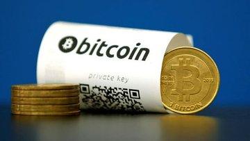 Bitcoin Şubat zirvesinden yüzde 57 ekside seyrediyor