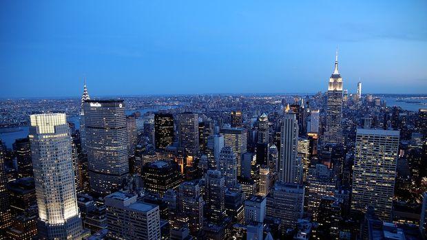 Goldman Sachs ABD'de % 5 daralma bekliyor
