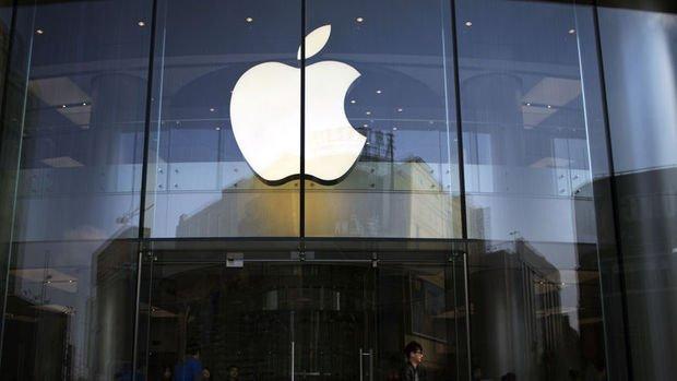 Fransa'dan Apple'a 1,1 milyar euro para cezası