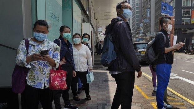Hong Kong yurt dışından gelen tüm yolcuları karantinaya alacak