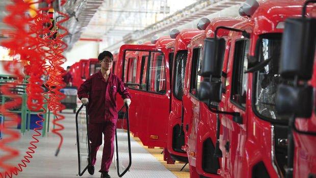 Çin otomobil piyasasını desteklemek için emisyon kurallarını gevşetebilir