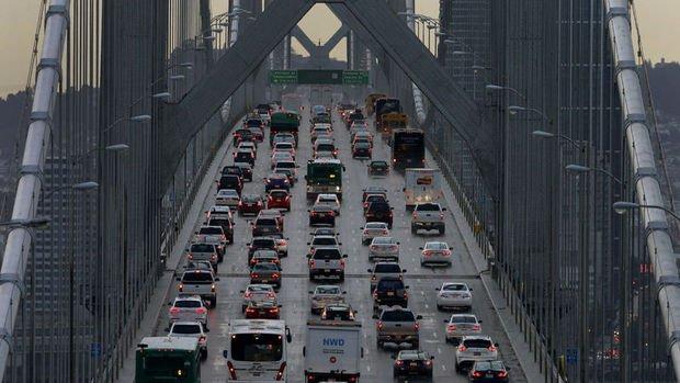 AB'de otomobil satışları Şubat'ta sert düştü
