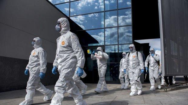 İspanya'dan virüsle mücadele için 200 milyar euro'luk paket