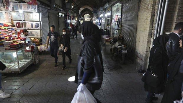 İran: Koronavirüsü 15 güne kadar kontrol edemezsek ağır kayıplar veririz