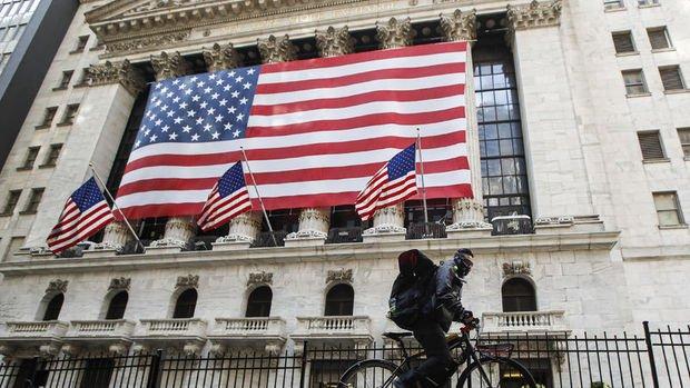 JP Morgan ABD'de salgın nedeniyle yüzde 14 daralma bekliyor