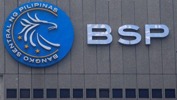 Filipinler Merkez Bankası faizi 50 baz puan düşürdü