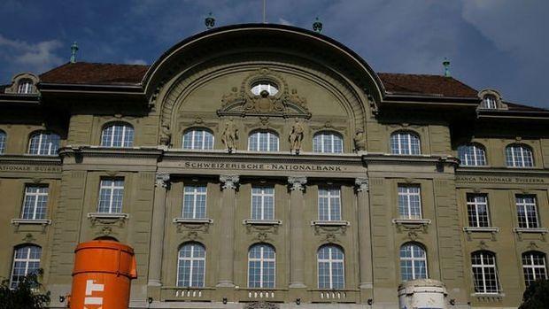 İsviçre Merkez Bankası faizde değişikliğe gitmedi