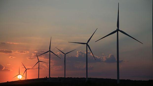Yenilenebilir enerjiye Şubat'ta 3,3 milyar liralık destek