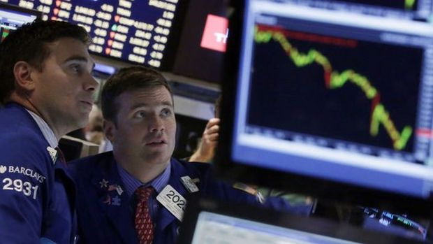 ABD endeksler ekonomik teşviklere rağmen güne düşüşle başladı